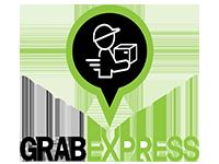 kirim melia propolis lewat grab express